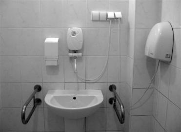 פתיחת סתימה במקלחת באשדוד