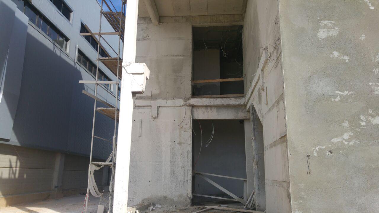 ניסור בטון מחיר בתל אביב