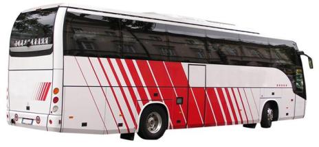 אוטובוס הסעות בחצור הגלילית