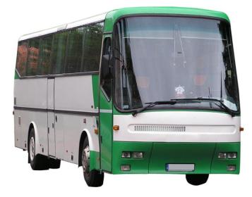 אוטובוס מפואר בהרצליה