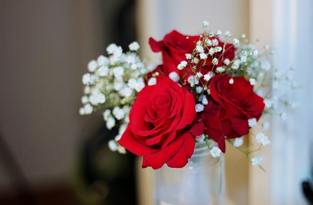 סידורי פרחים מיוחדים