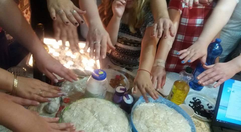 הפקת בת מצווה דתית בכפר סבא