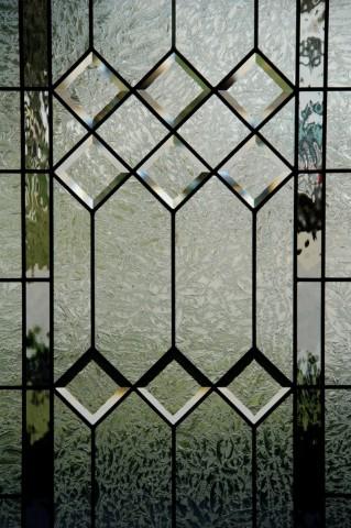 דלת זכוכית לאמבטיה בדרום