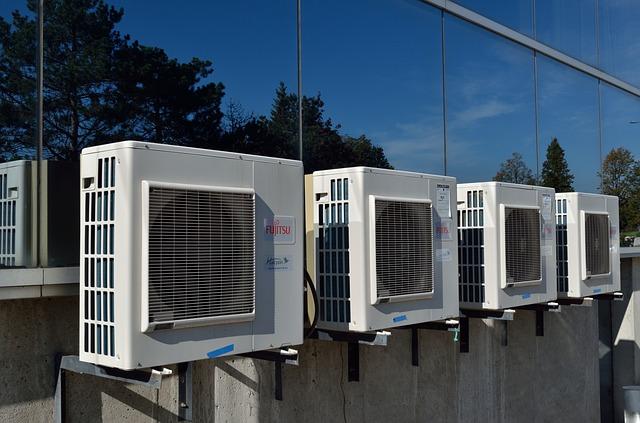 כל סוגי המזגנים במקום אחד - טכנאי מיזוג אוויר