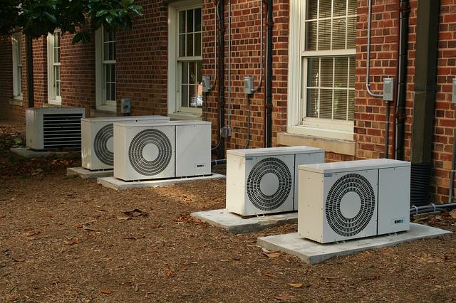 תיקון ומכירת מזגנים ממגוון חברות - טכנאי מיזוג אוויר