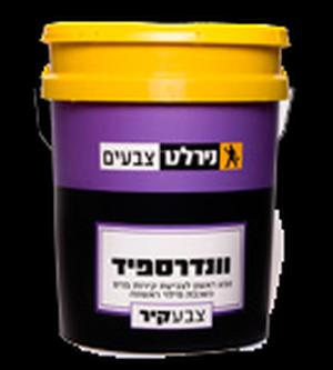 עבודת צבע בתל אביב