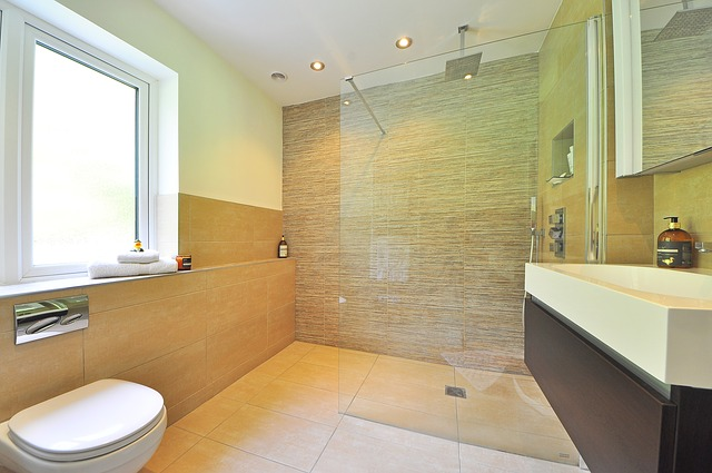 מקלחונים זכוכית בהנחה
